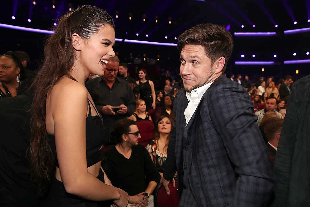 Niall Horan And Demi Lovato Dating Confirmed