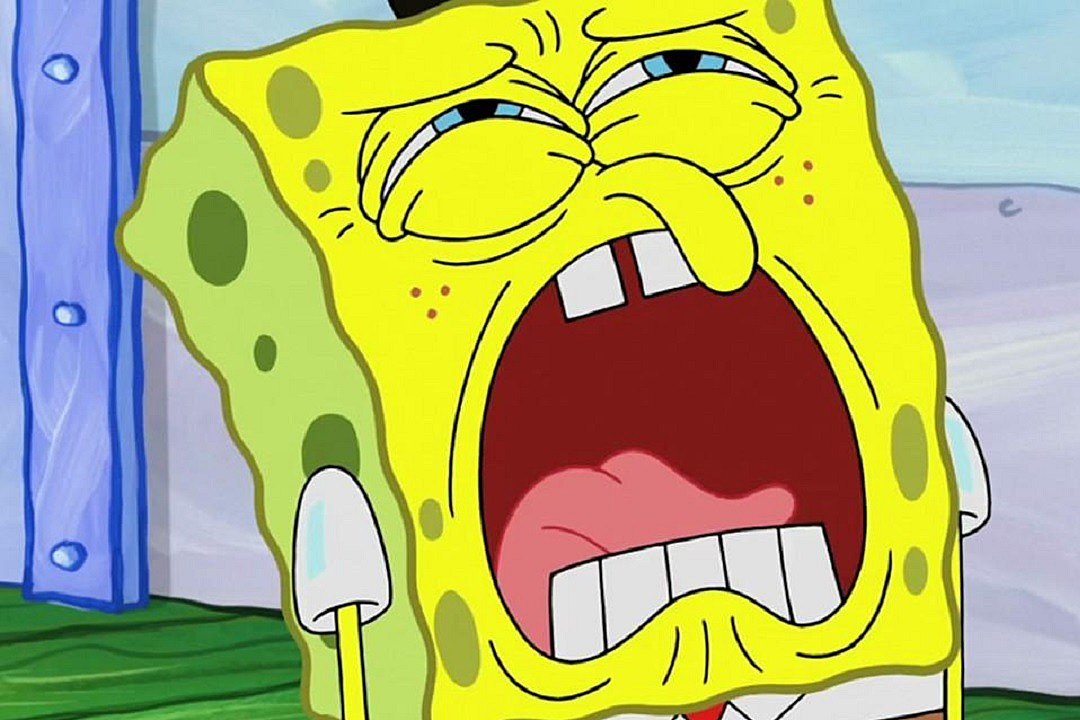 8 Funniest SpongeBob SquarePants Memes