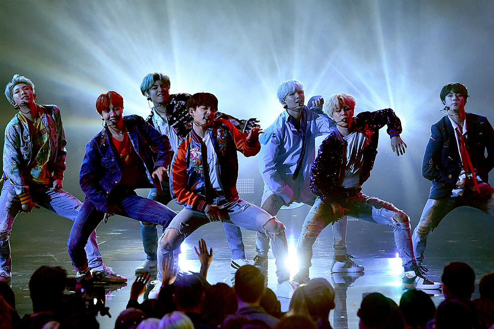 BTS Announce New Album \'Map of the Soul: Persona\'