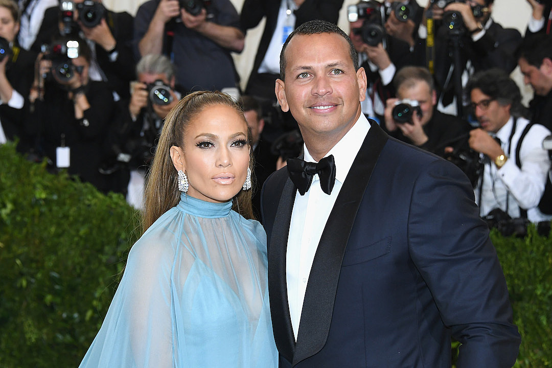 16bd4d3f7a83 Who Were Jennifer Lopez and Alex Rodriguez Previously Married To