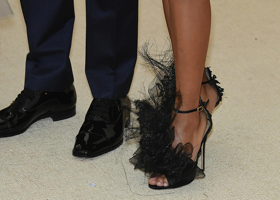 dating a short guy heels
