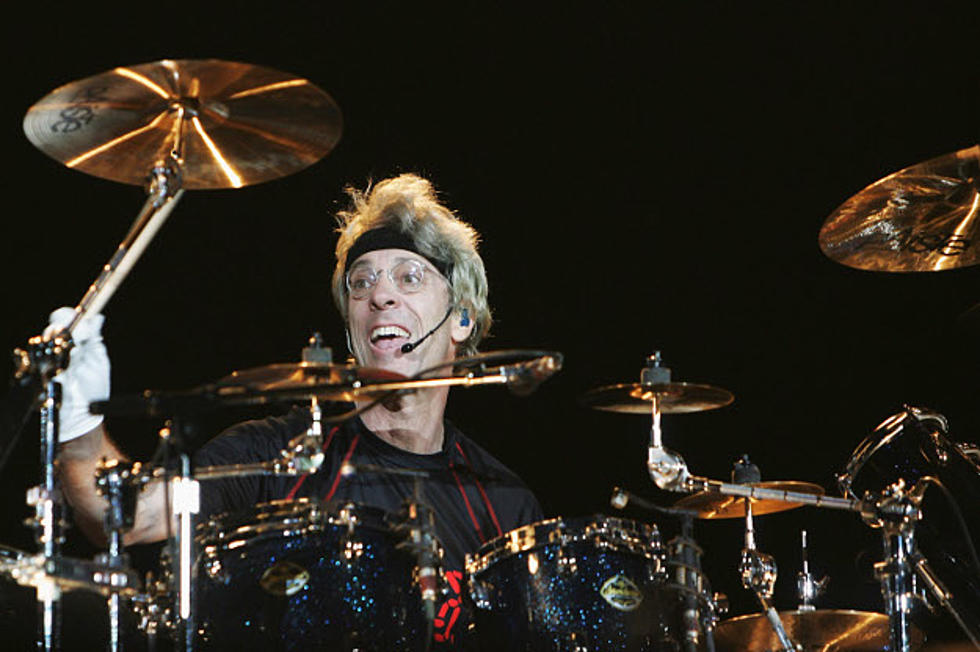 10 things you didn t know about police drummer stewart copeland