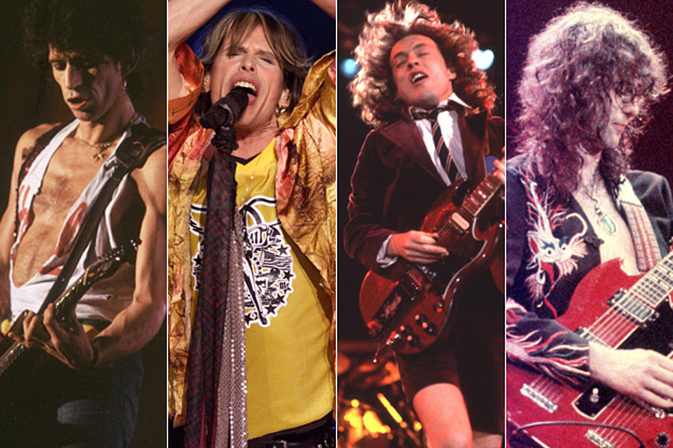 best rock songs to sing