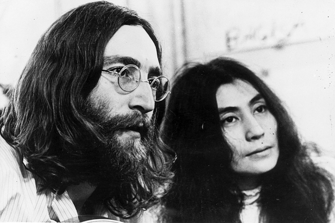 Top 10 John Lennon Love Songs