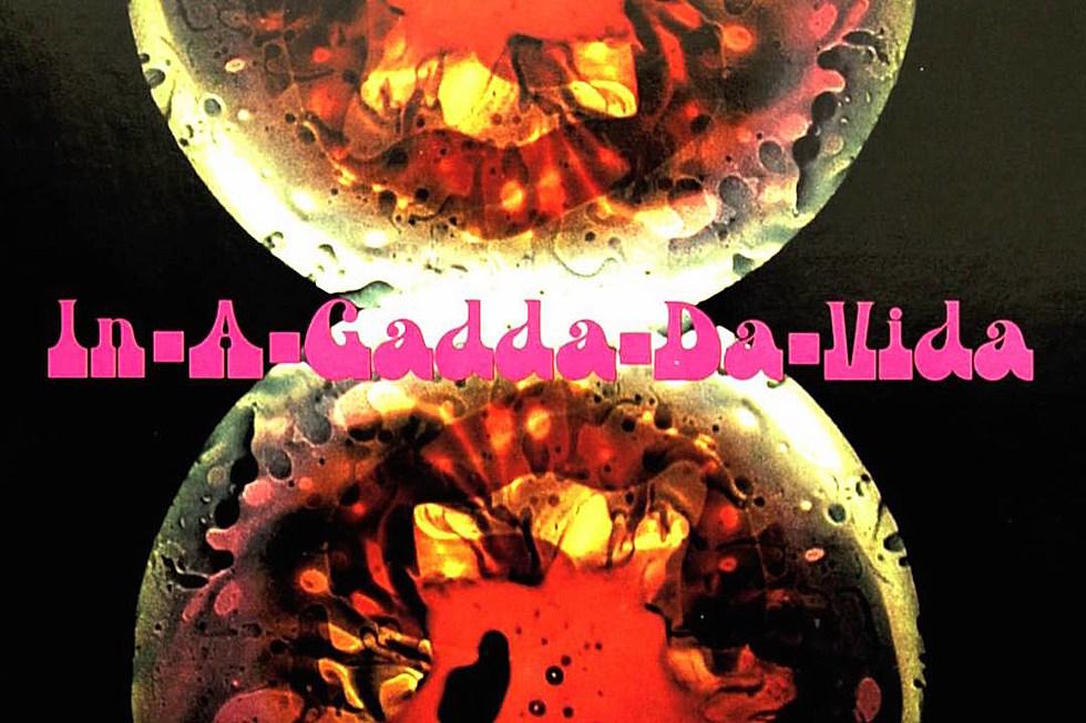 50 Years Ago Iron Butterfly Release Epic In A Gadda Da Vida