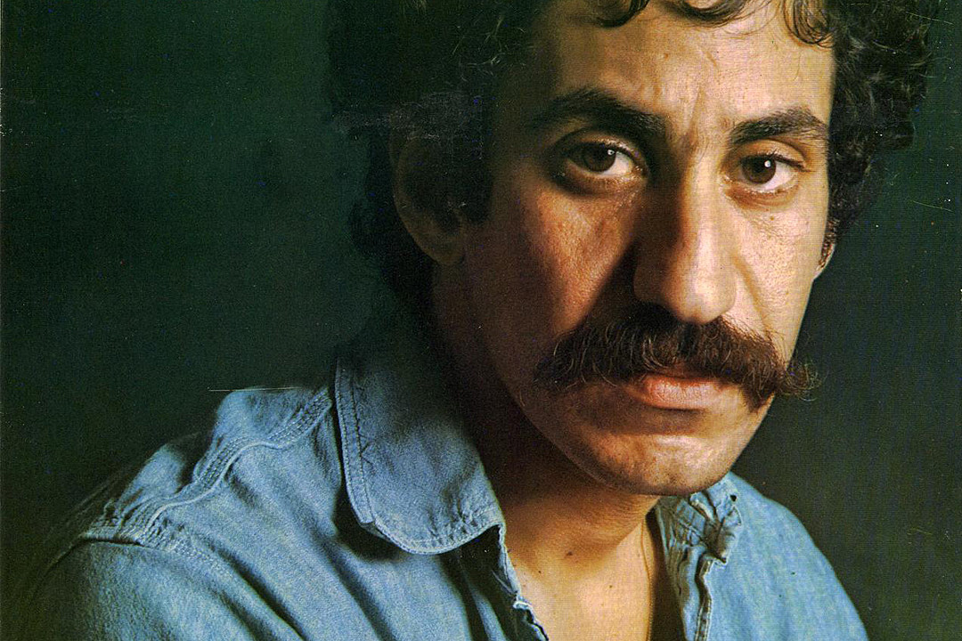 The Day Jim Croce Died In A Plane Crash