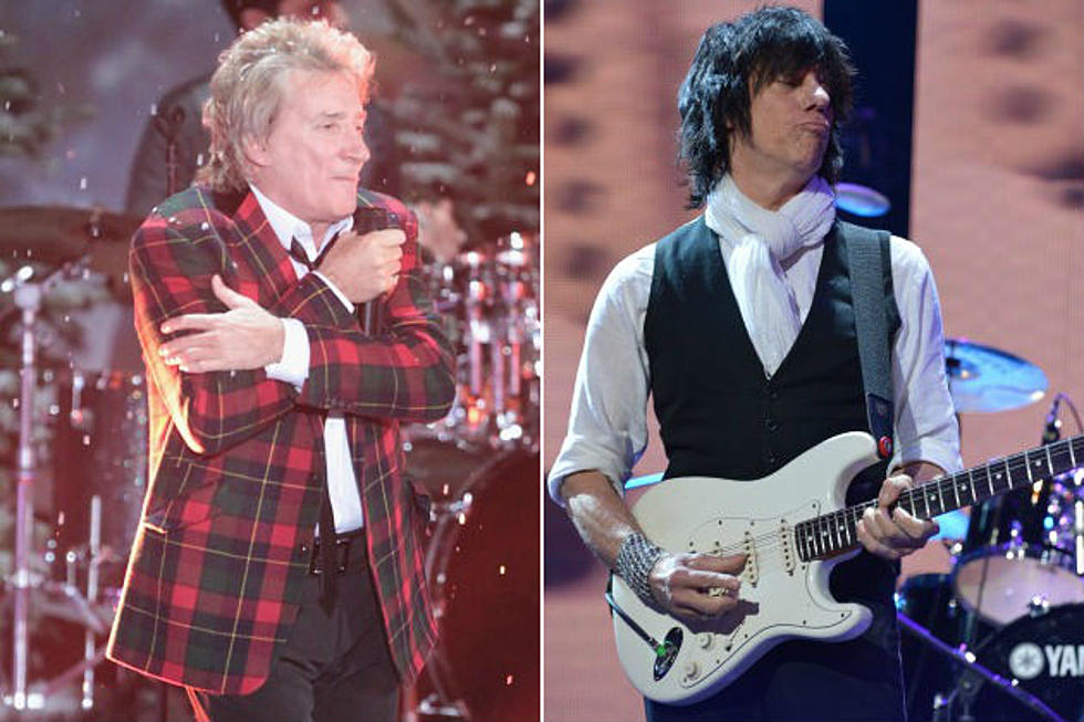 rod stewart quashes jeff beck reunion talk he stays angry for a