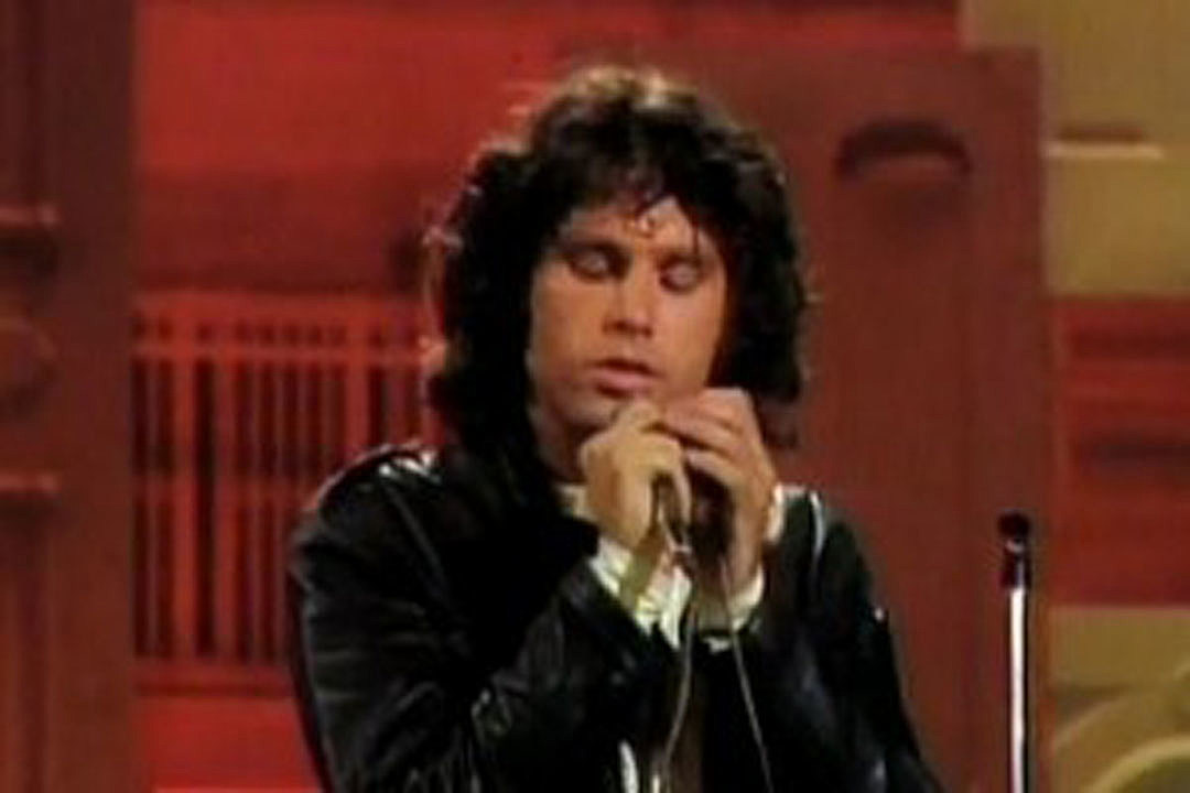 Image of: Eric Burdon Ultimate Classic Rock Why The Doors Got Banned From the Ed Sullivan Show