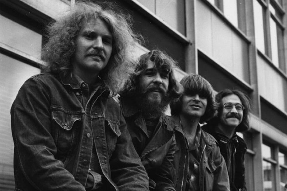The Day Creedence Clearwater Revival Broke Up