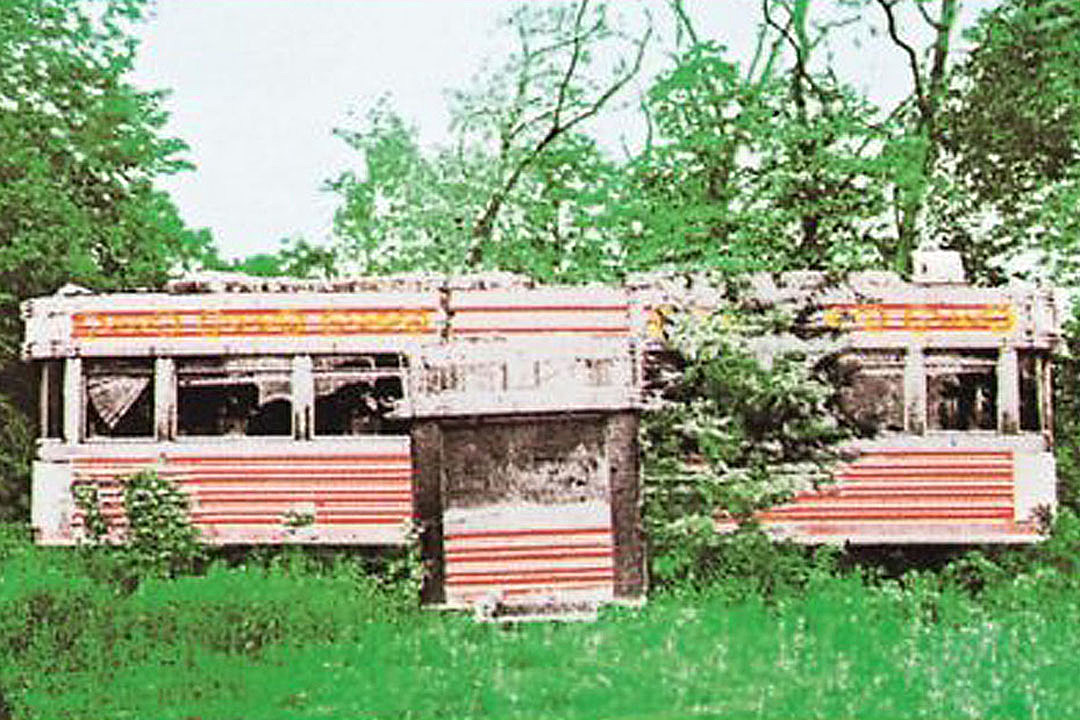 How Hall And Oates Found Themselves On Abandoned Luncheonette