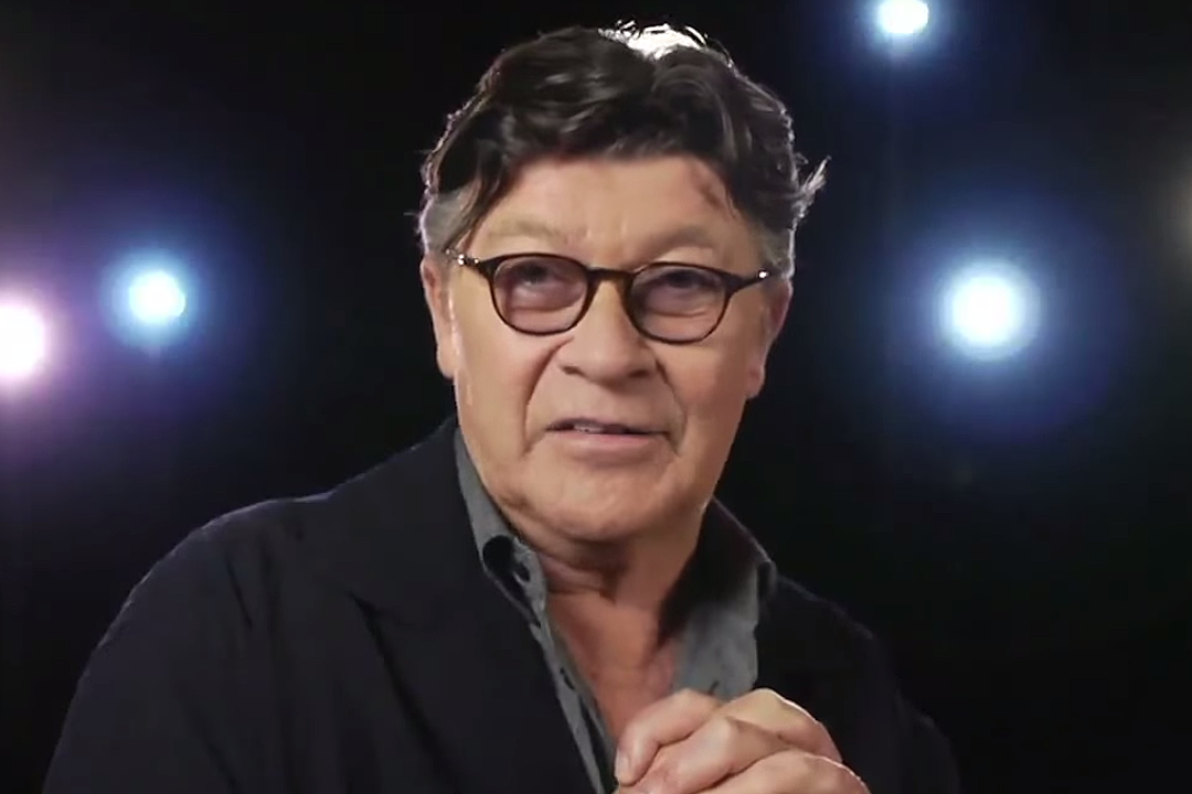 How Robbie Robertson Finally Stepped Out As A Solo Artist