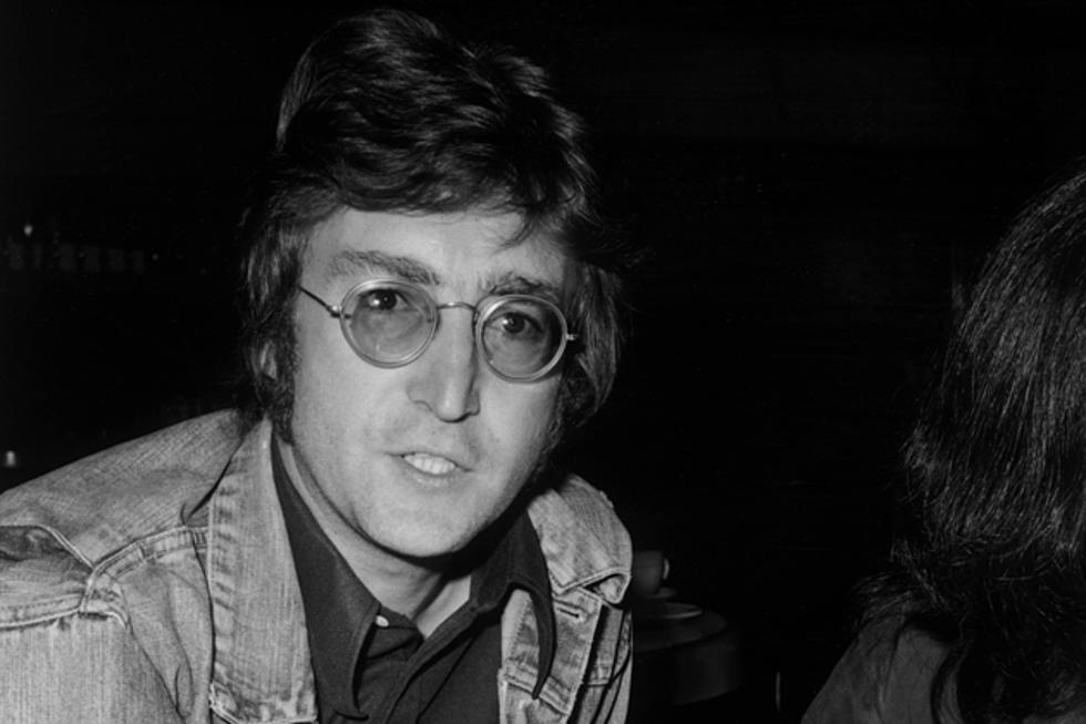 John Lennons Infamous Lost Weekend Revisited