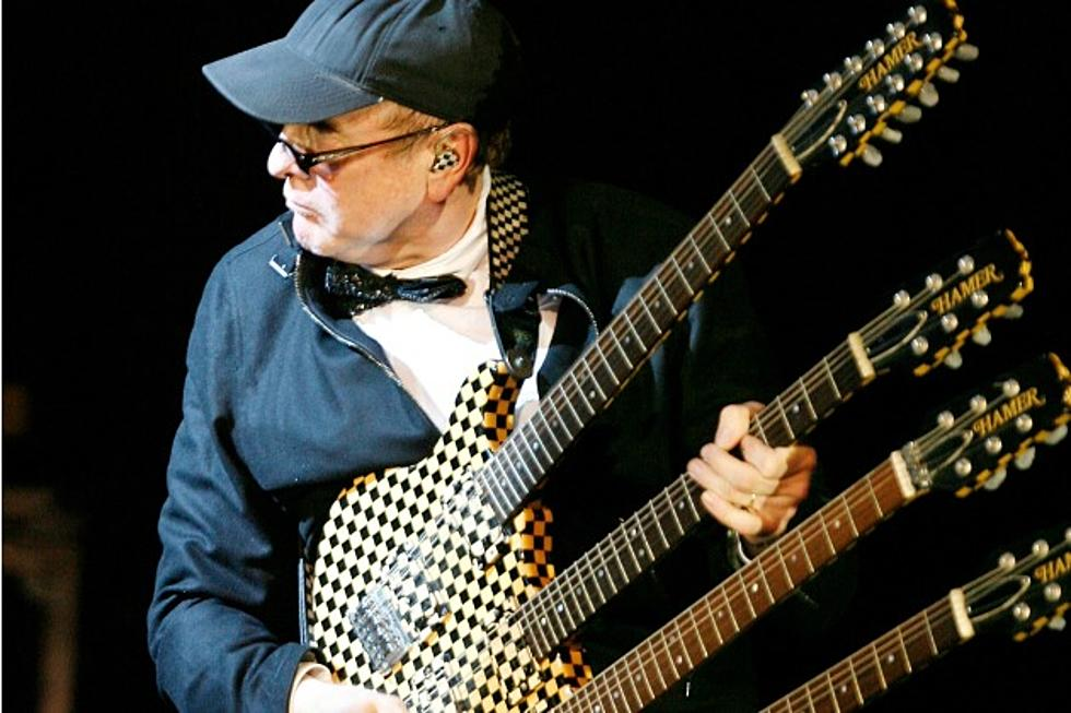 Cheap Tricks Rick Nielsen Has Loaned Guitars To Rocks Finest