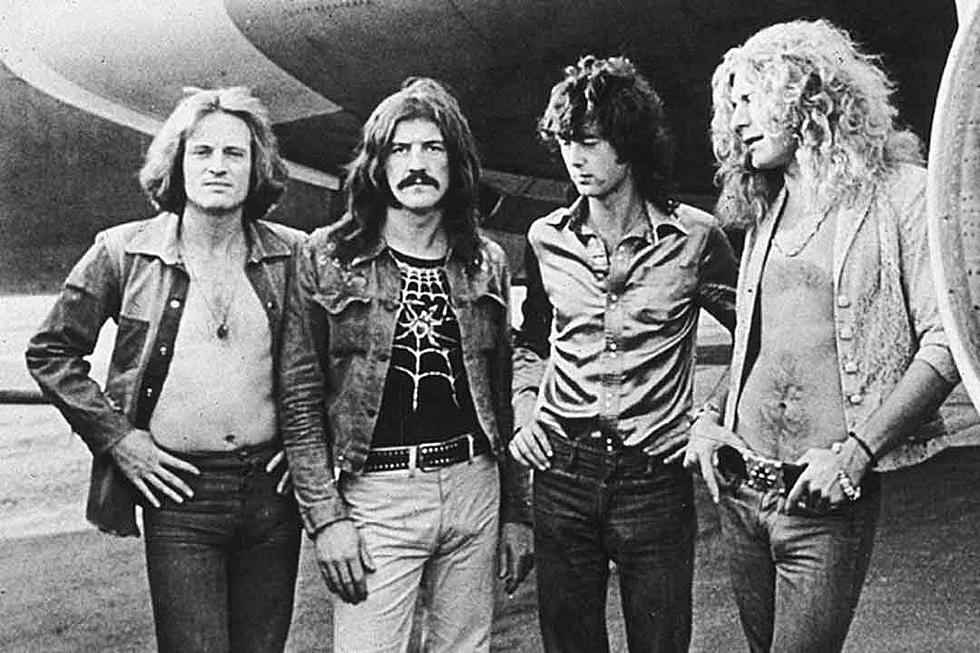 led zeppelin ultimate classic rock