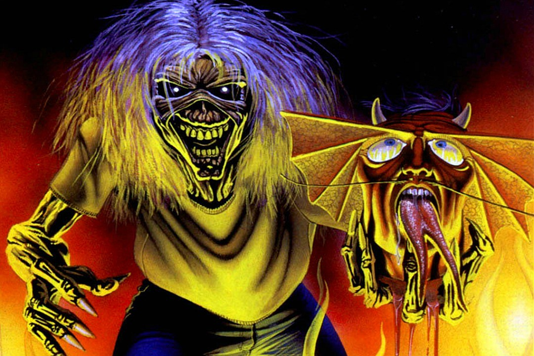 iron maiden want to make the number of the beast britain s no 1