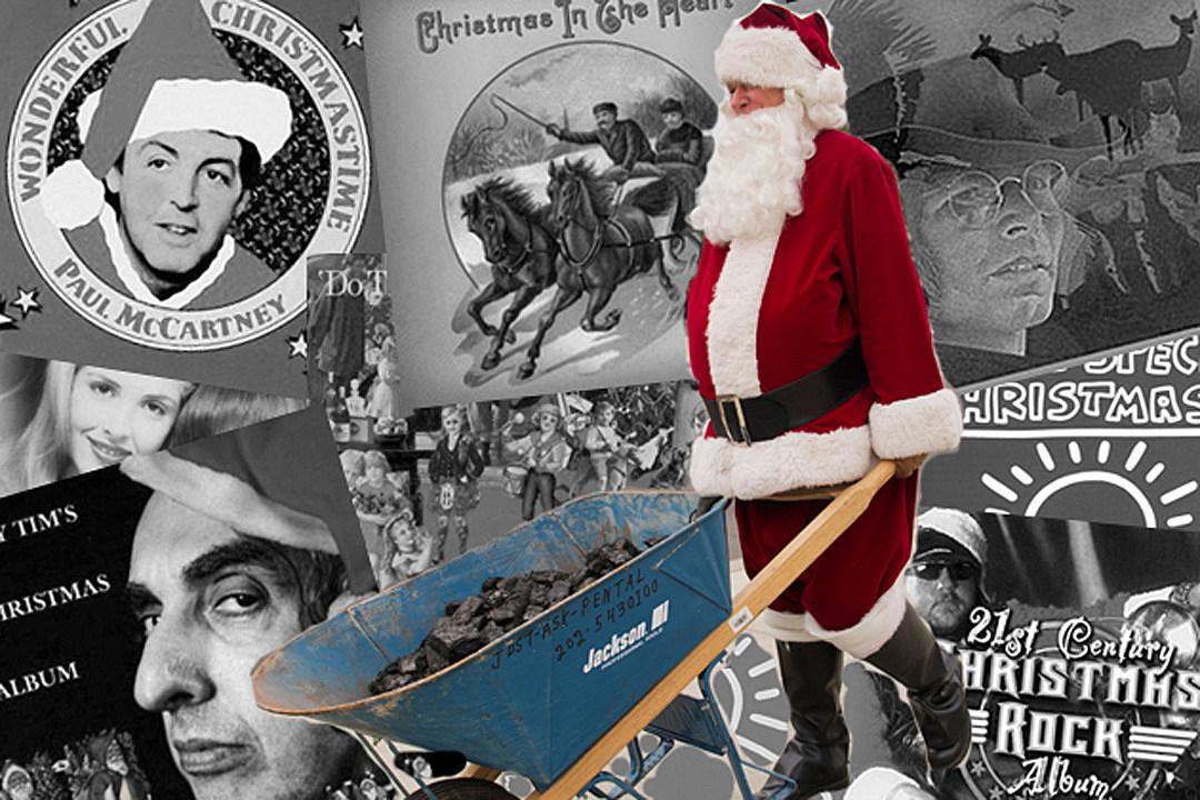 Worst Christmas Songs