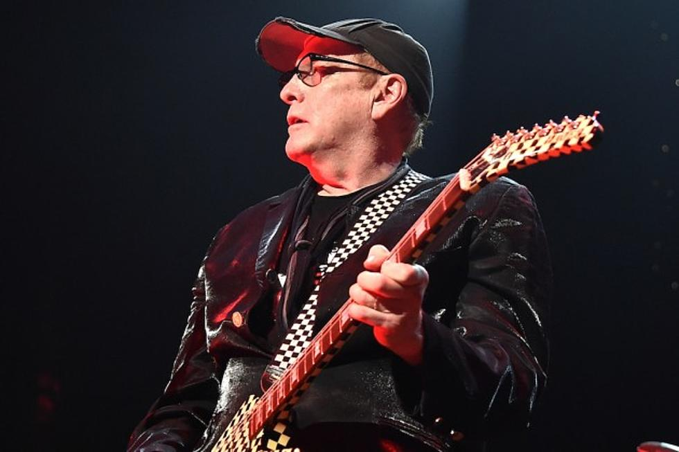 Cheap Tricks Rick Nielsen Is Auctioning Off His Guitars