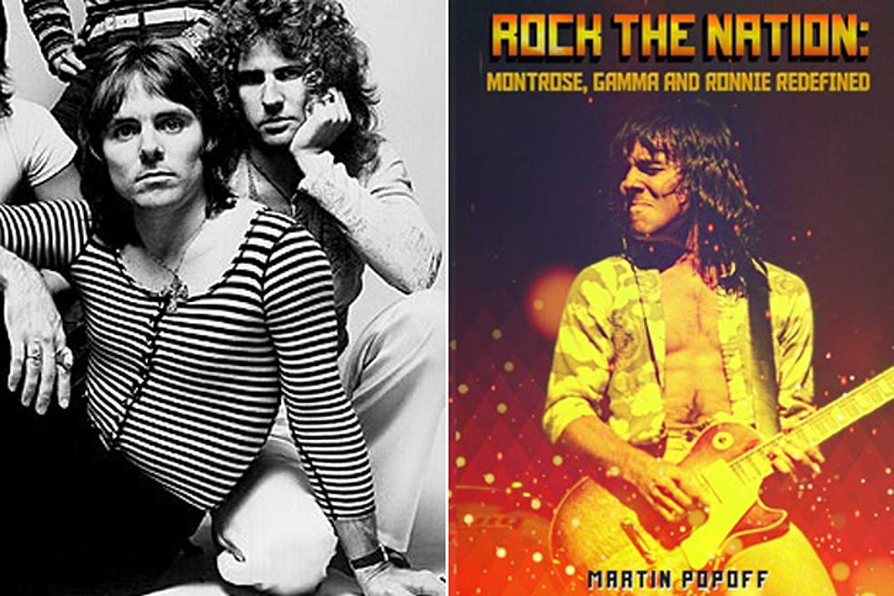 why montrose fired sammy hagar exclusive rock the nation book excerpt