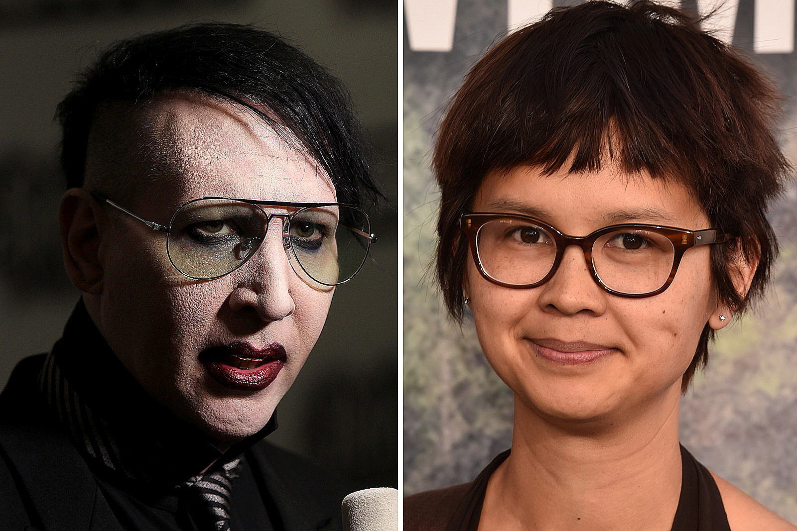 Discussion on this topic: Dawn Robinson, charlyne-yi/