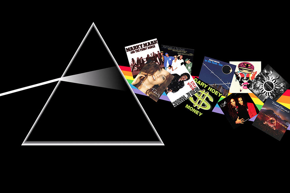 pink floyd s the dark side of the moon covers and samples