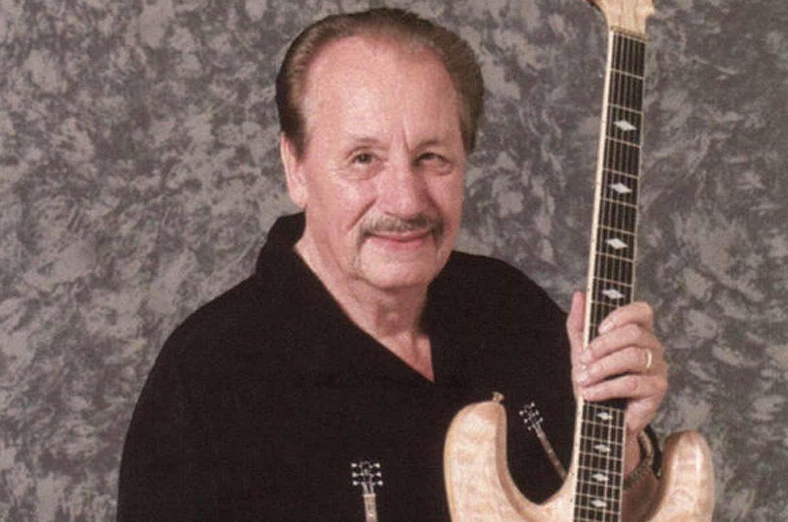 Ventures Guitarist Nokie Edwards Dead At 82