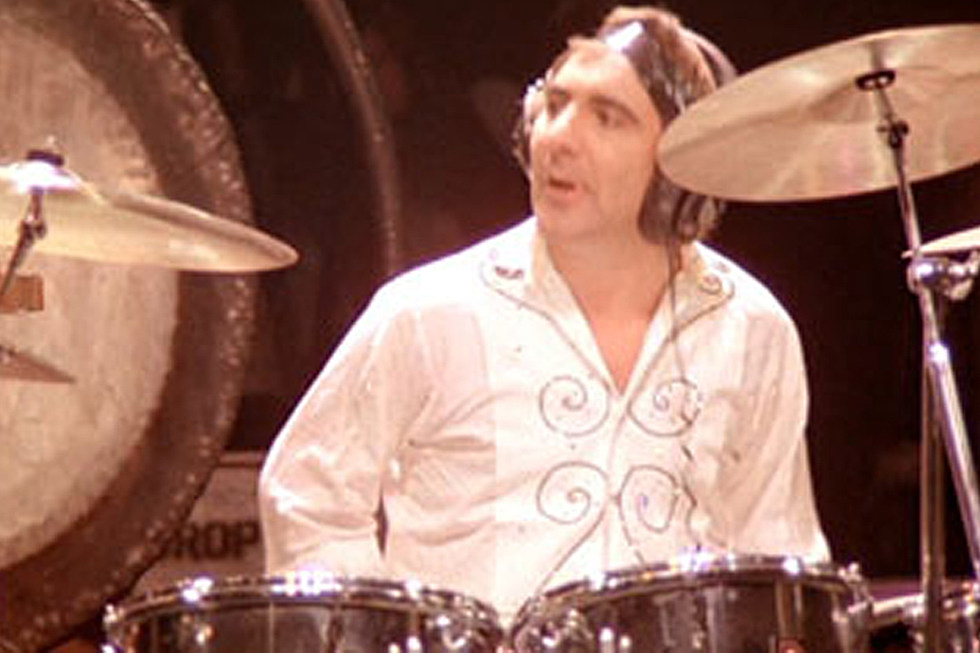 40 Years Ago Keith Moon Makes Final Appearance With The Who