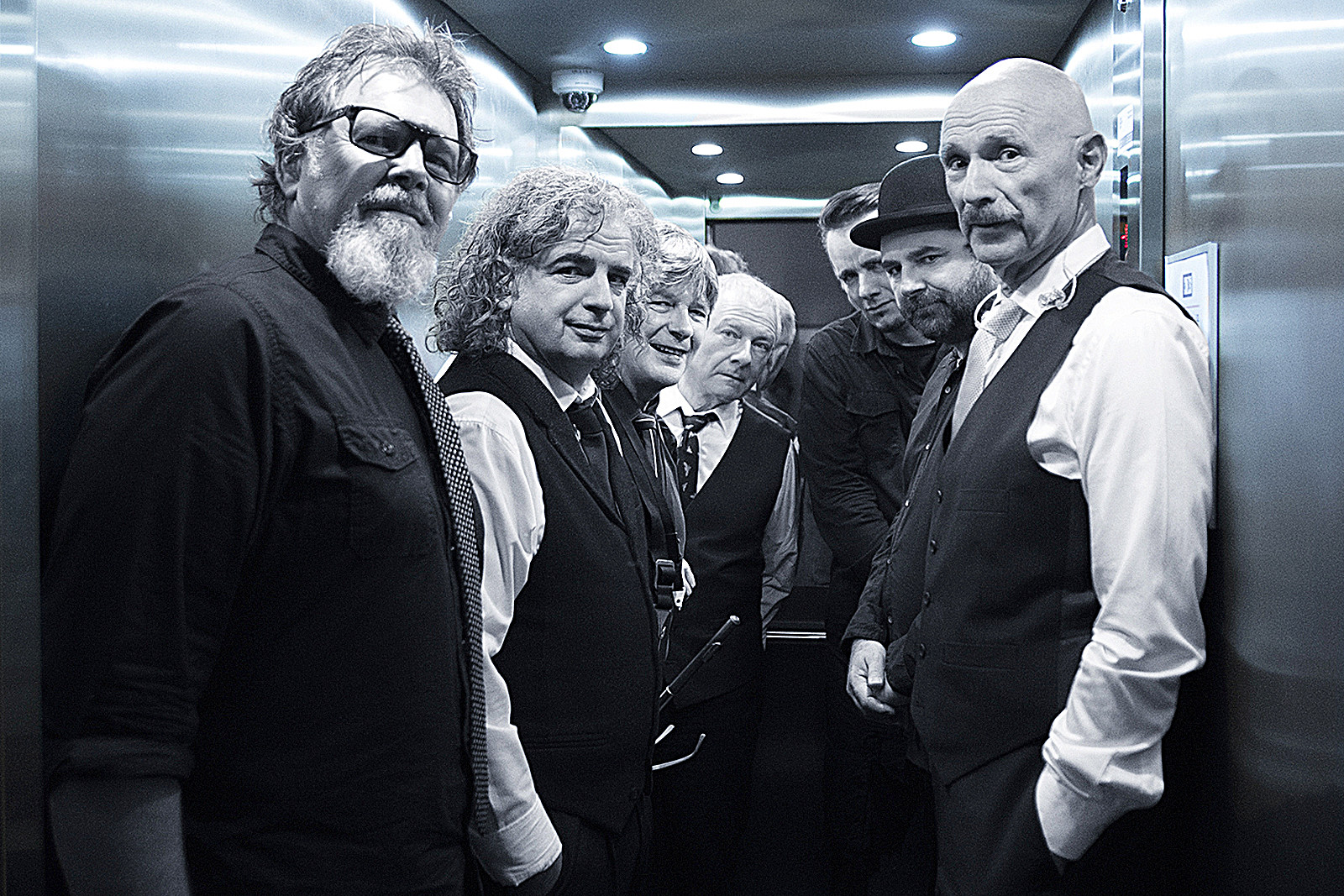 King Crimson Could Spend More Time in the U.S. Because of Brexit
