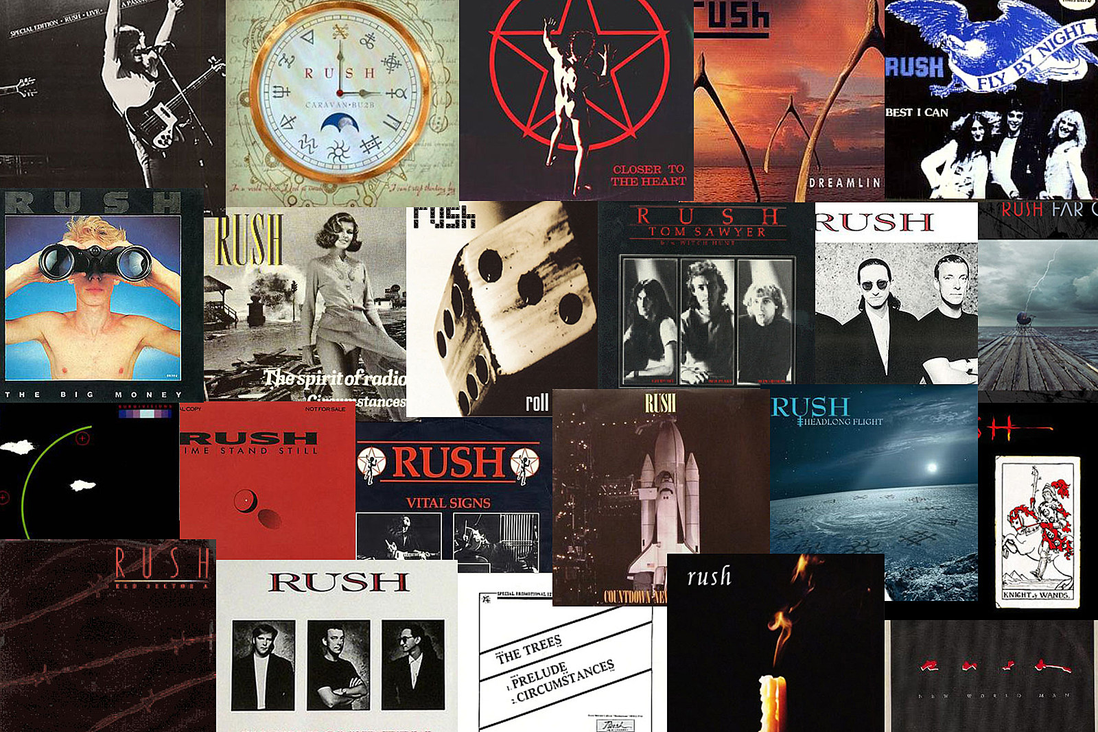 All 167 Rush Songs Ranked Worst To Best Traditional Electrical Installation Guide Caravans Plus