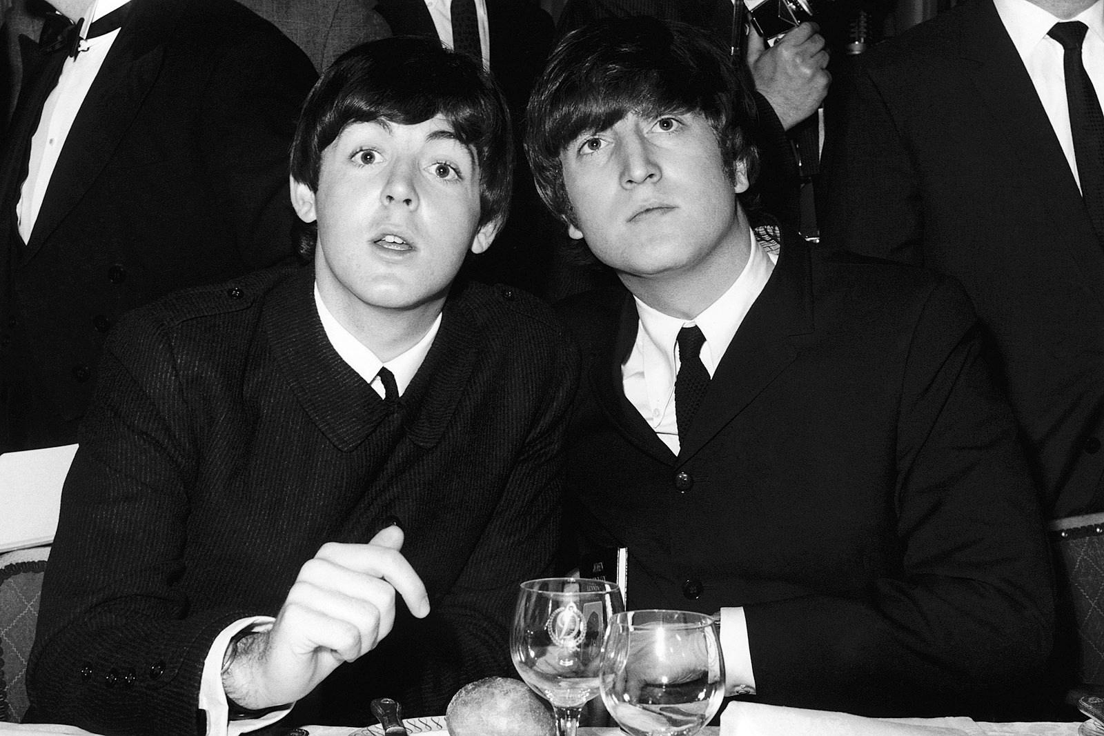 John Lennon > Ultimate Classic Rock