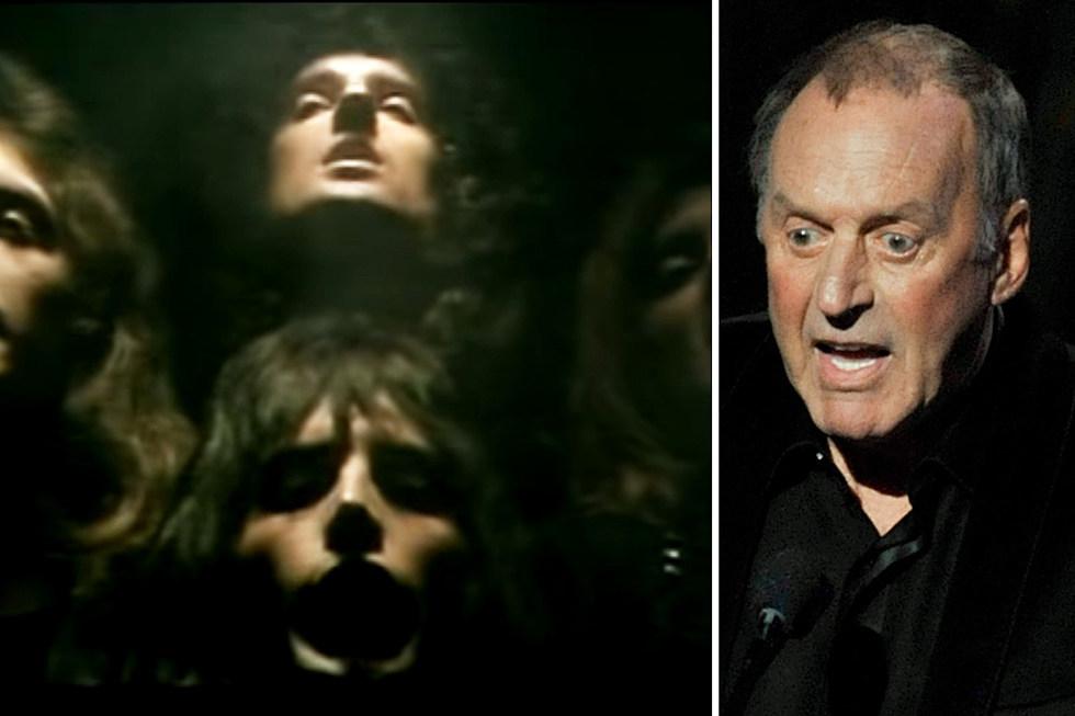 Director of Queen's 'Bohemian ...