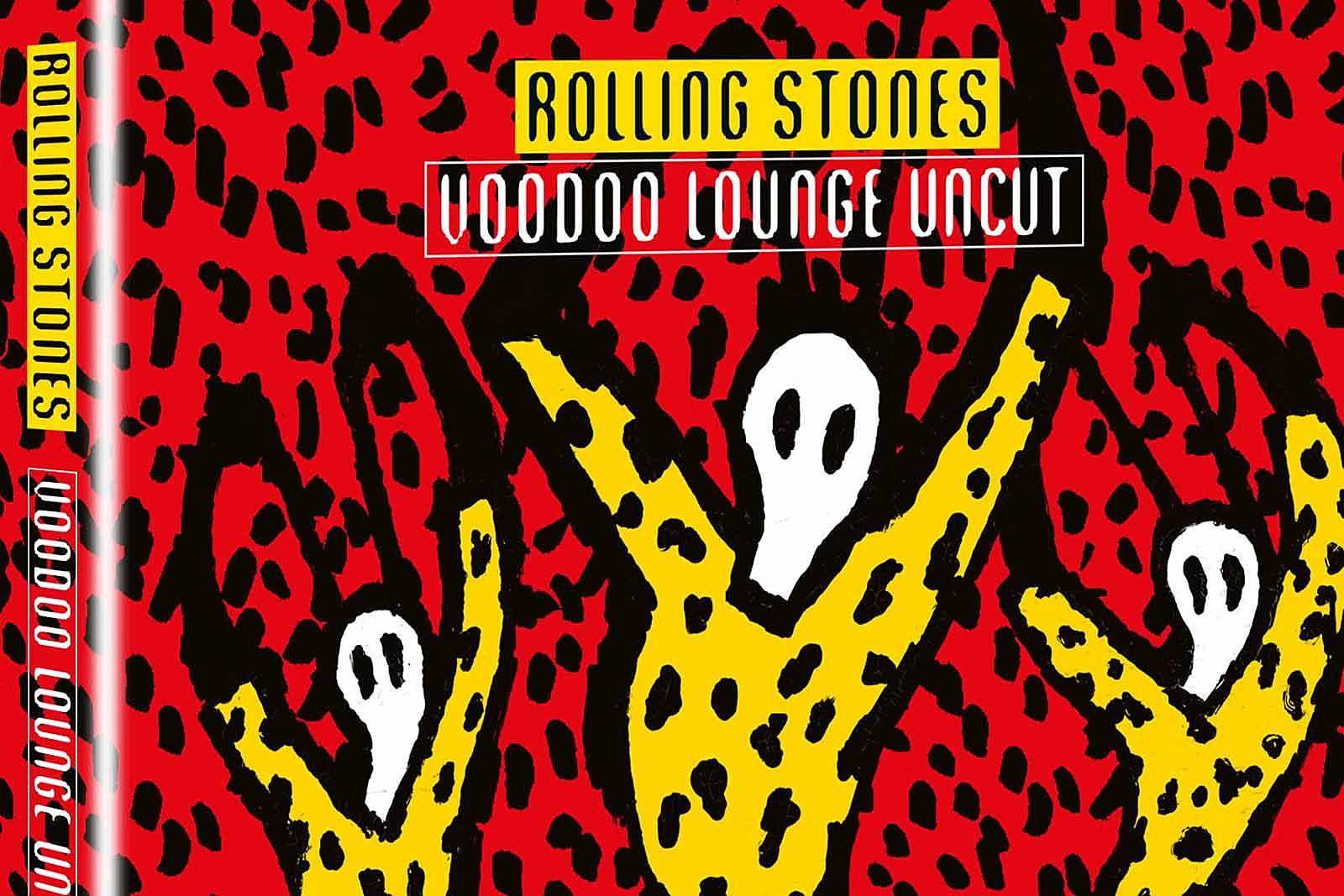 The Rolling Stones: Truth & Lies