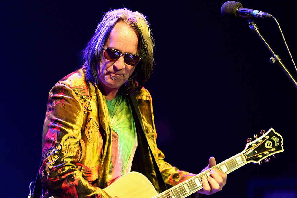 Five Reasons Todd Rundgren Should Be In The Hall Of Fame