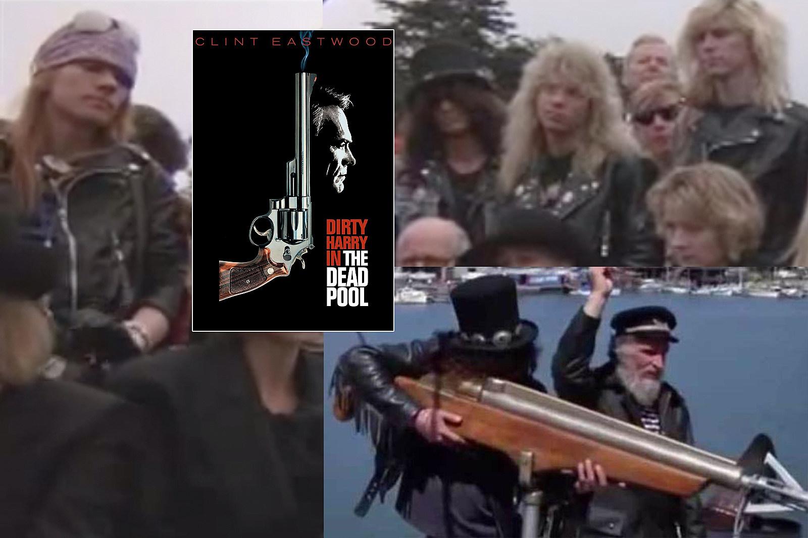 Gun n roses sex drug and rock n roll lyric