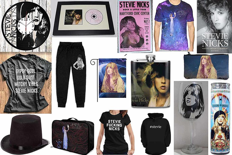 stevie nicks holiday gift guide it all comes down to yule