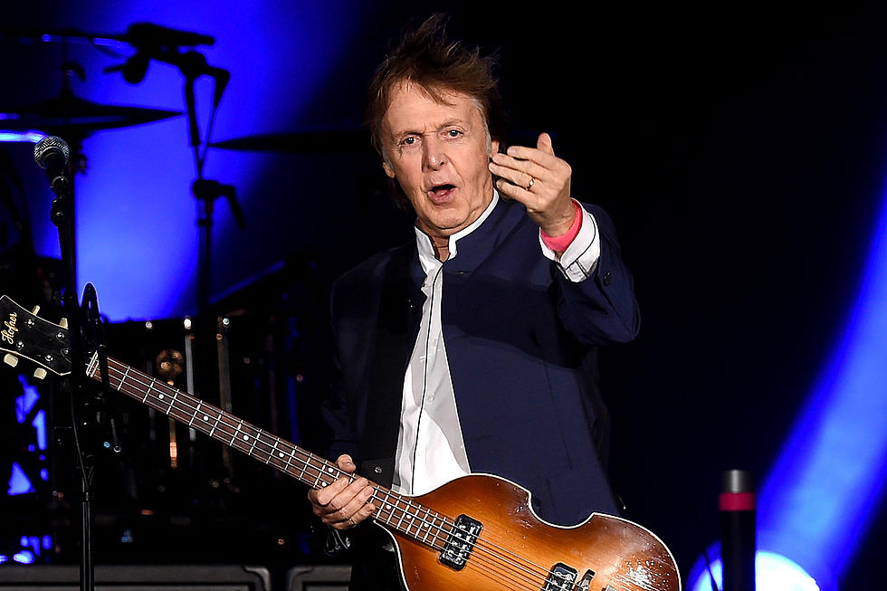 listen to paul mccartney s new song get enough