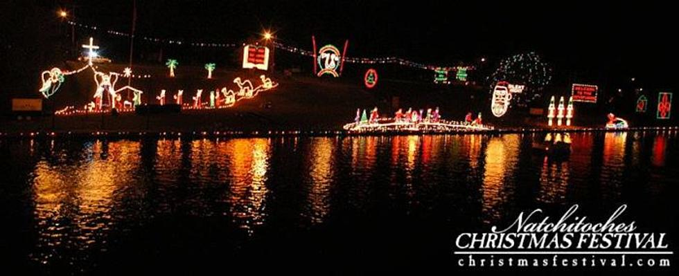 95Boutique, Facebook - 8 Towns In Louisiana To See Amazing Christmas Lights