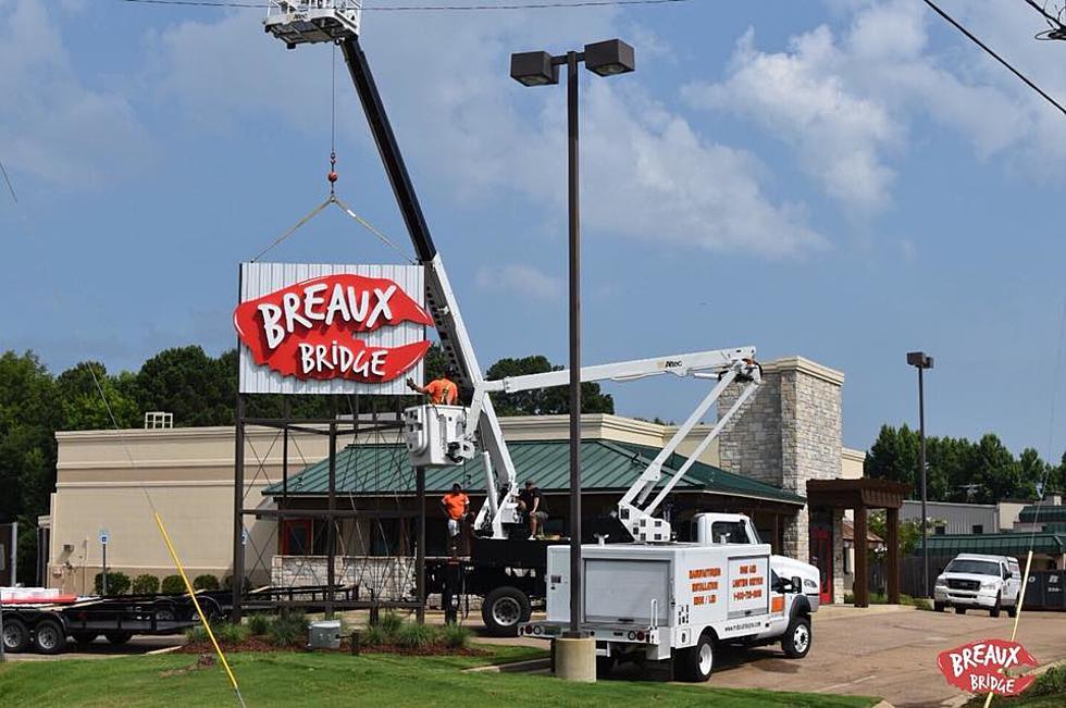 Restaurant Named Breaux Bridge Opening Soon In Columbus Mississippi