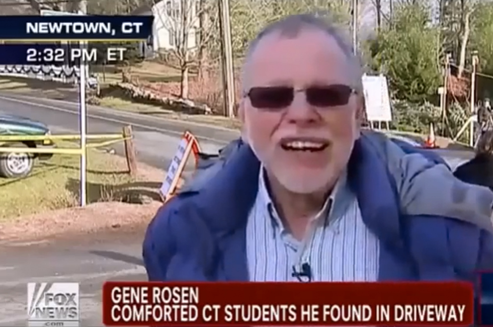 the sandy hook shooting fully exposed