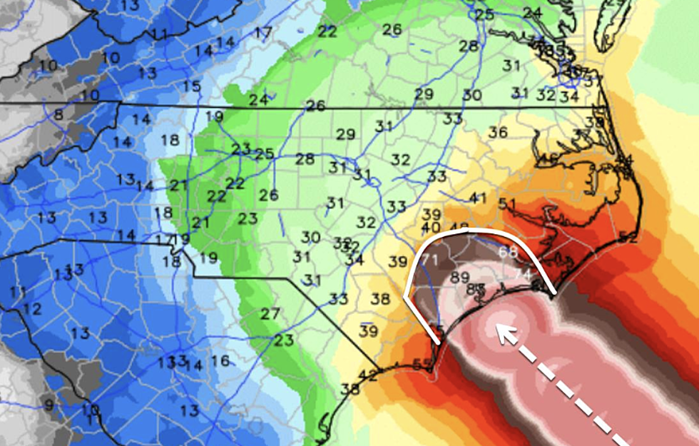 unintentionally nsfw weather forecast sparks hilarious comments