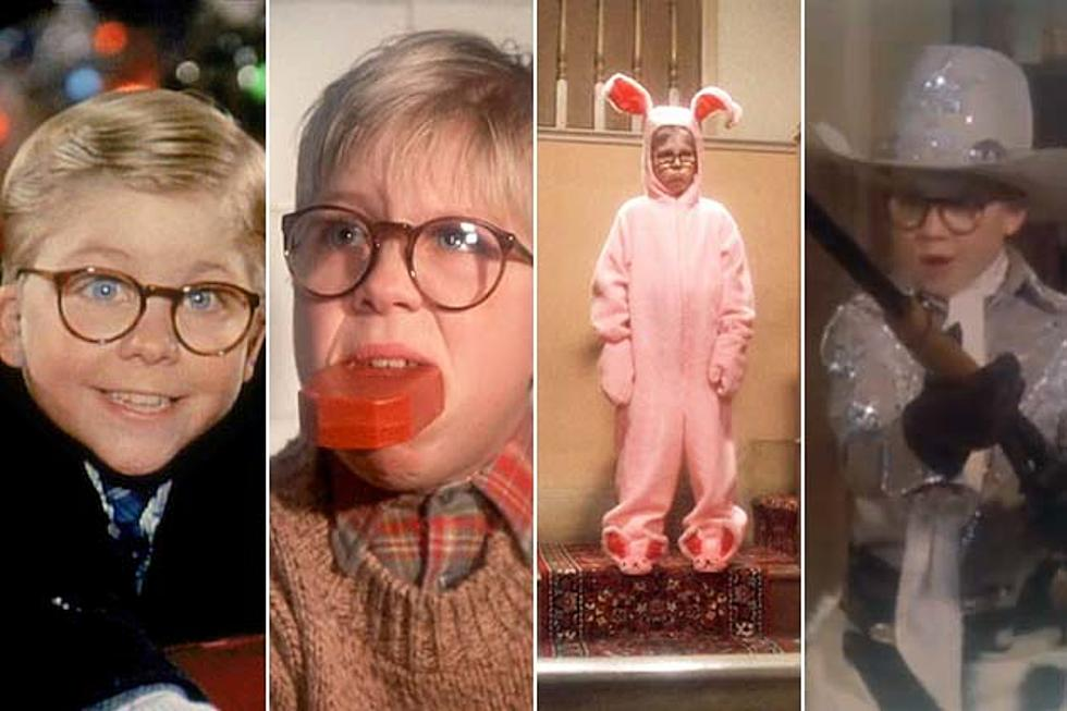 10 Things You Didn\'t Know About \'A Christmas Story\'