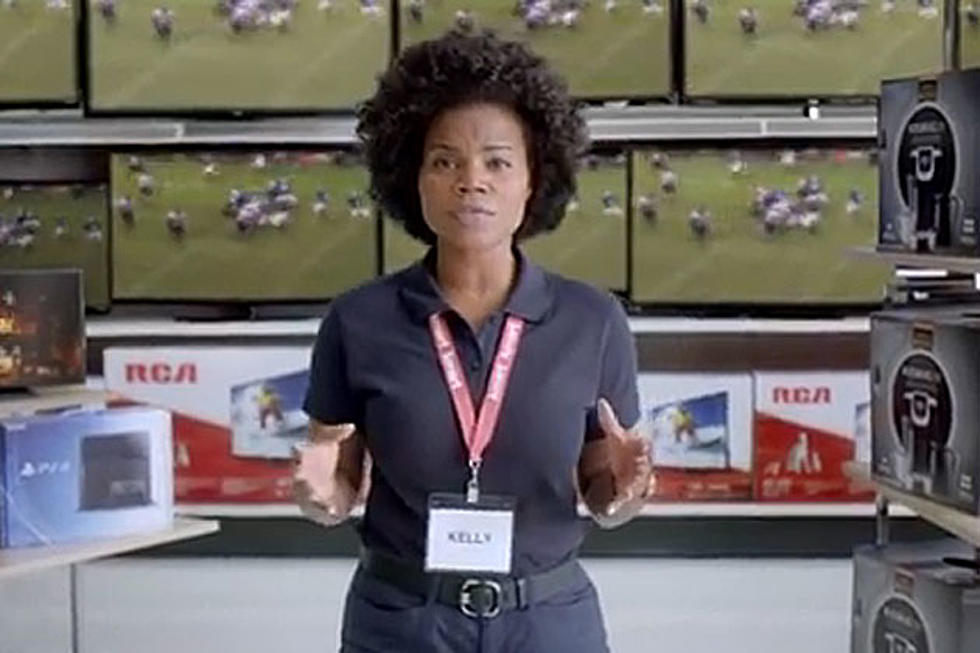 Kmart\'s Non-Christmas Christmas Commercial Is Pure Genius
