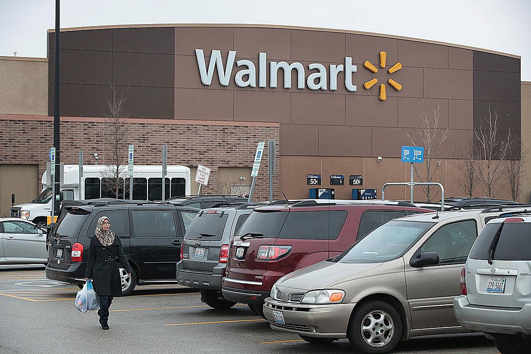 Illinois Outbreak Of Salmonella Linked To Walmart