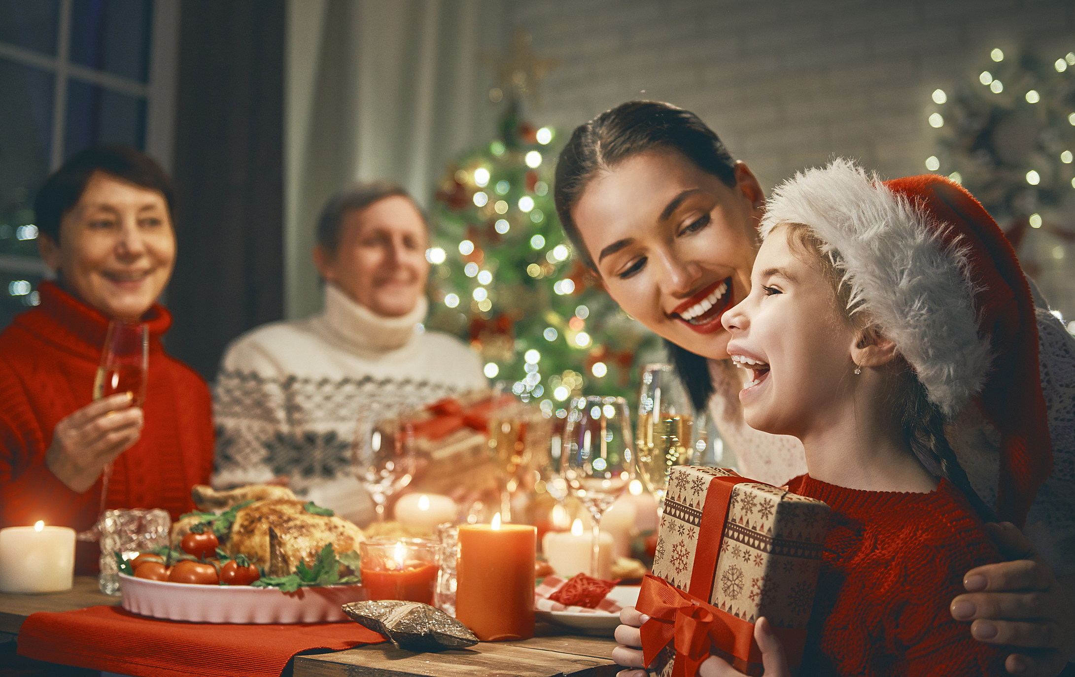 holiday traditions to try with your family this year