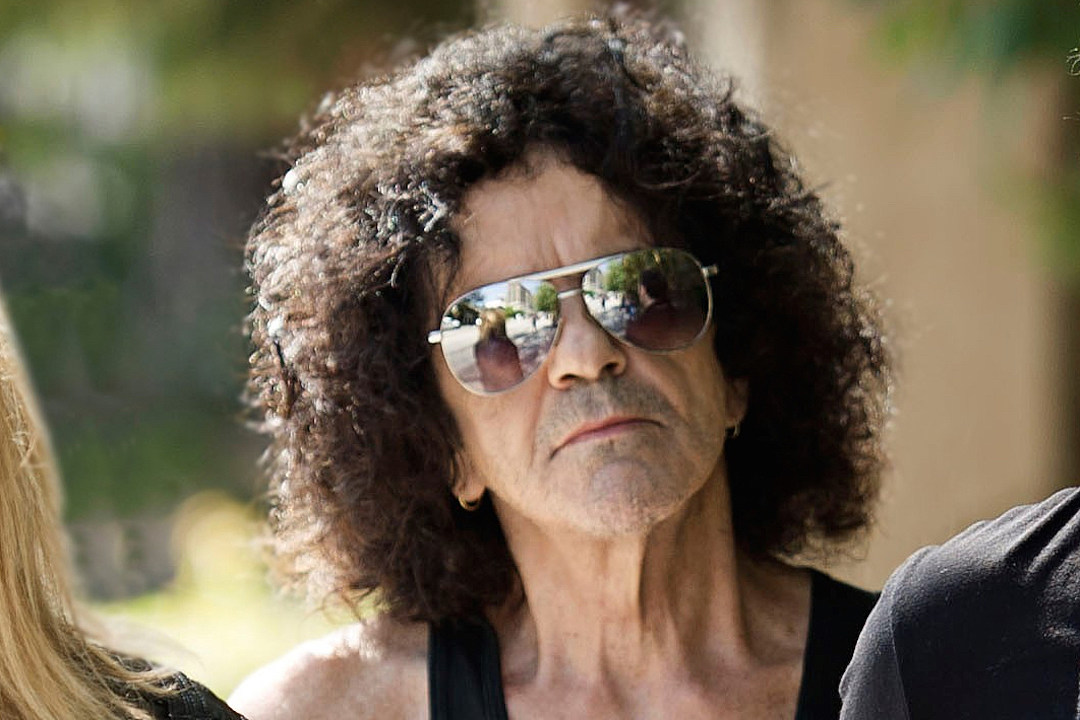 Dio Rainbow Bassist Jimmy Bain Died Of Lung Cancer