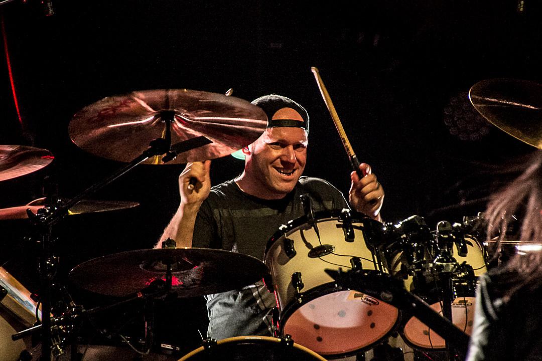 Bullet For My Valentine S Jason Bowld Officially Named Drummer