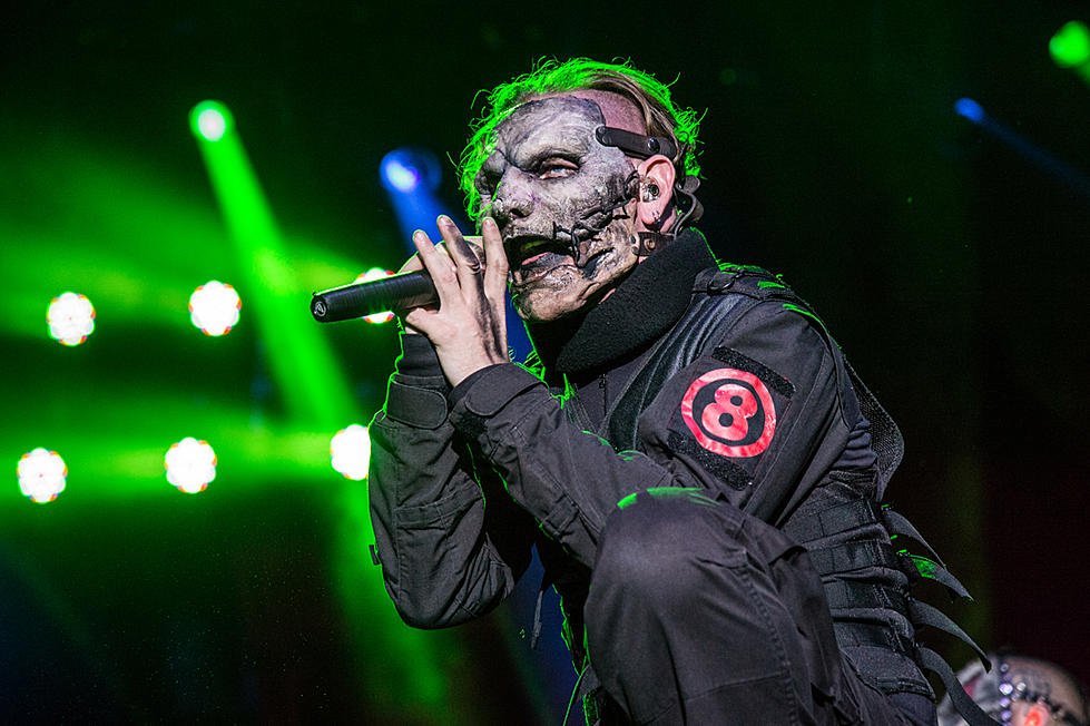 slipknot confirm 2019 world tour new album out likely summer
