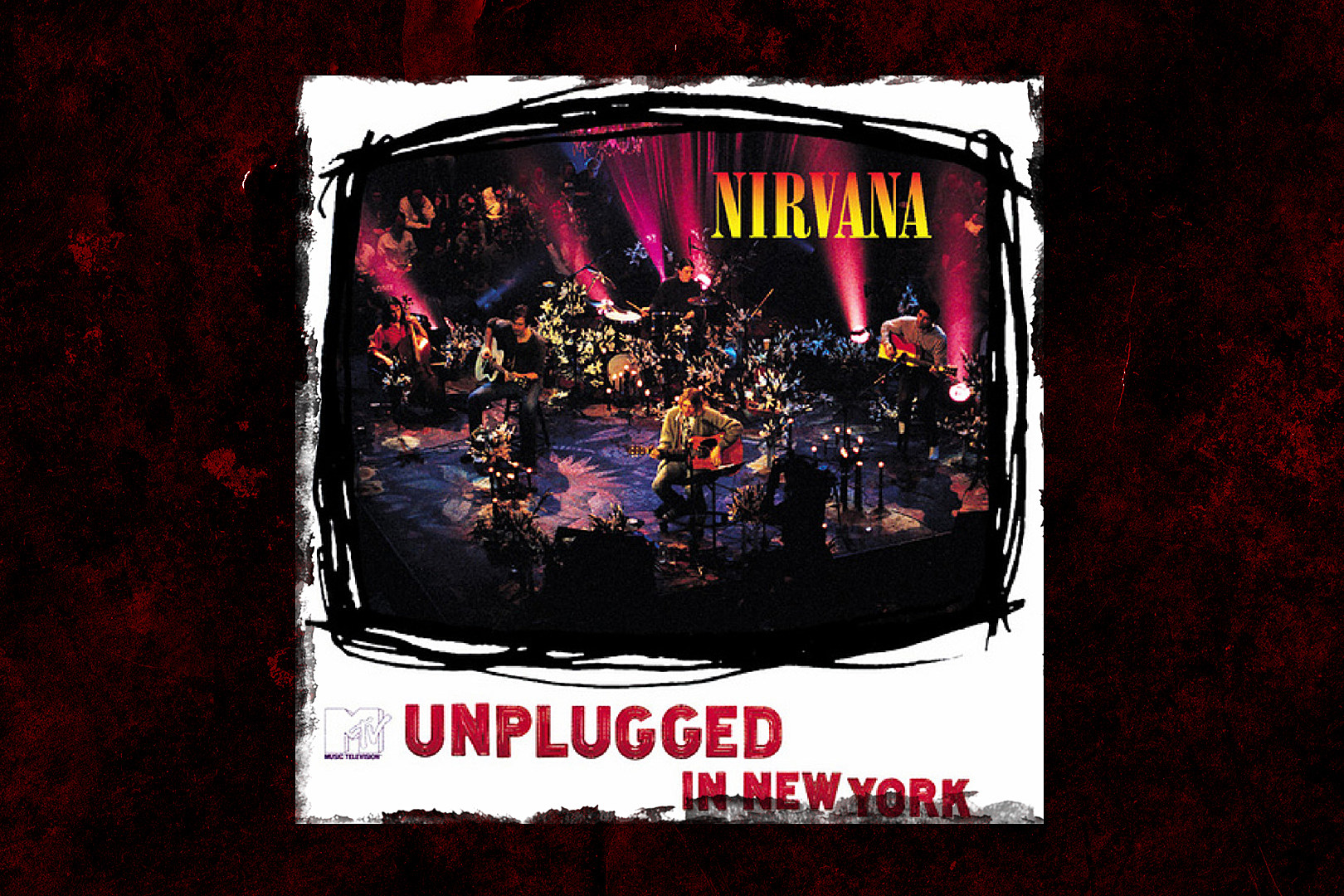 unplugged nirvana