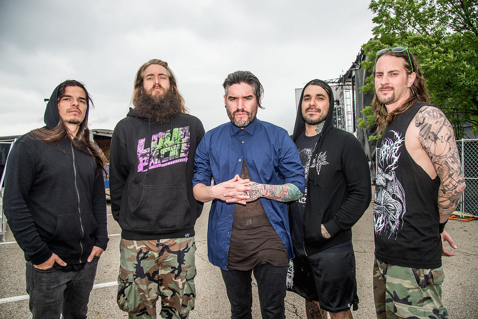 suicide silence discography download