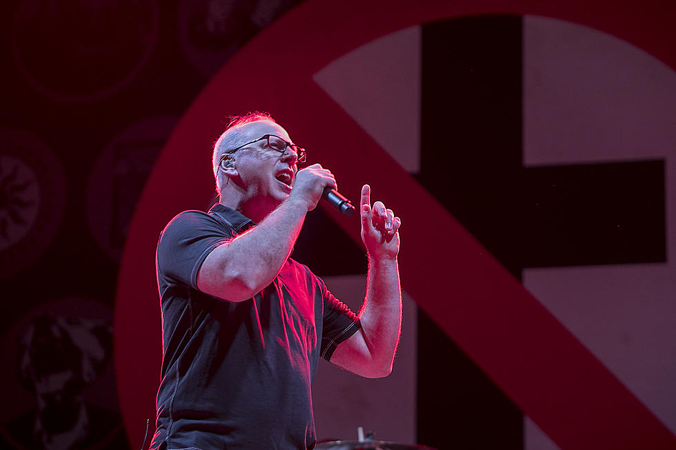 Bad Religion Roar Back With New Song The Profane Rights Of Man