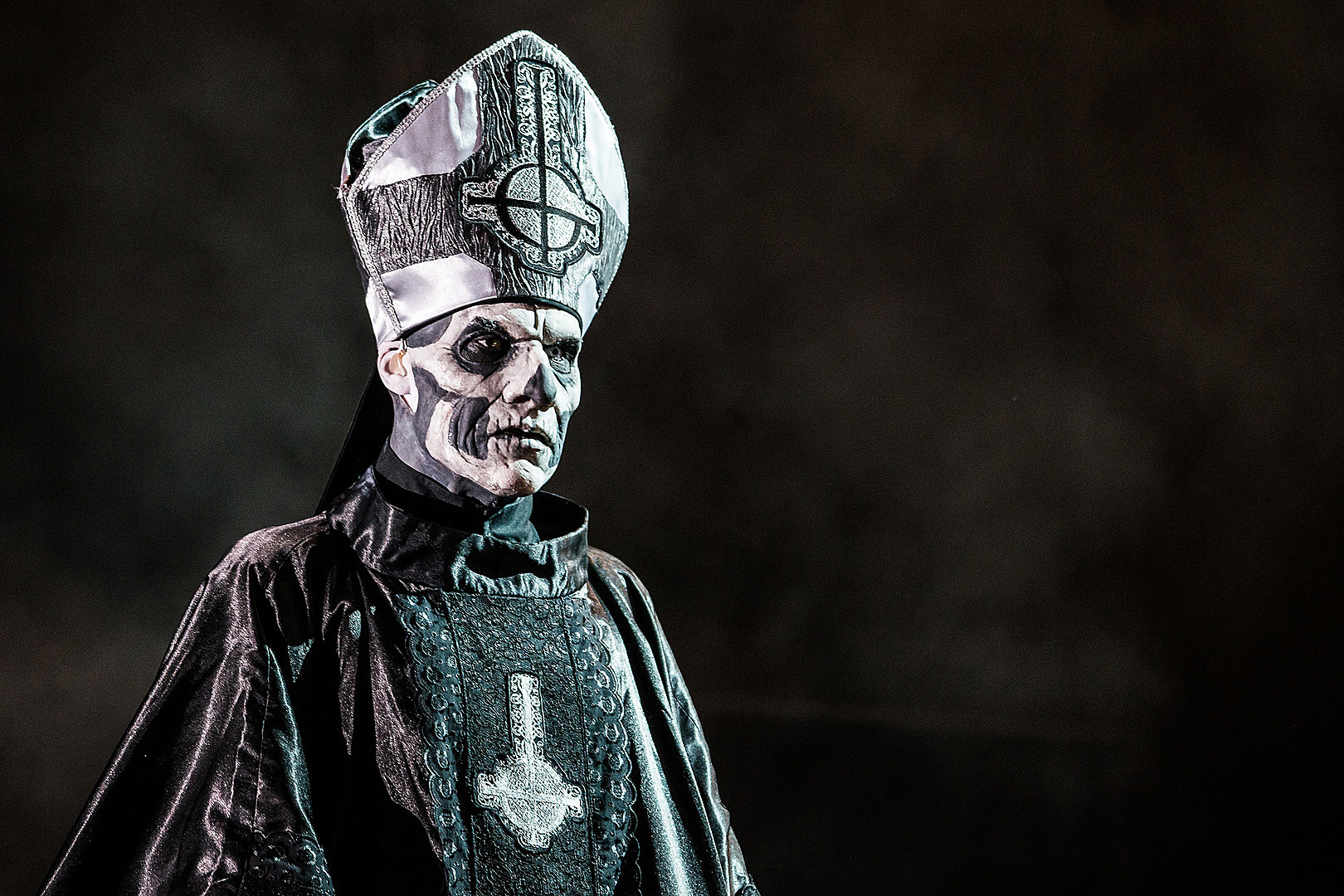 ghost frontman claims no legal partnership existed with bandmates